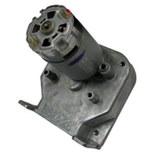 Peristaltic Gear Motors 100rpm 24vdc