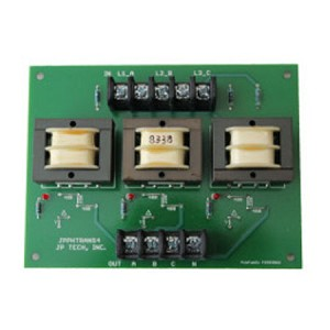 Common Style Phase Transformer Board
