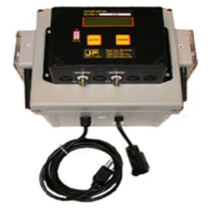 JP Tech PH/ORP Controller with Pumps