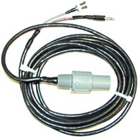 Cable withTemperature for pH Quick Probes